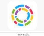 TES teach